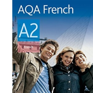 AQA French A2: Student's Book