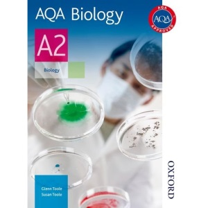 AQA A2 Biology Student's book: Student's Book