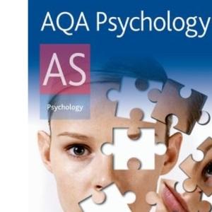 AQA Psychology B AS: Student's Book (Aqa As Level)