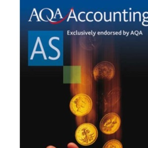 AQA Accounting AS: Student's Book (Aqa As Level)