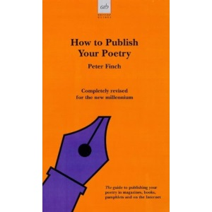 How to Publish Your Poetry (Writers' guides)