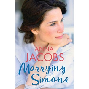 Marrying Simone: The heartwarming story of moving on (Penny Lake): 3