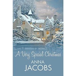 A Very Special Christmas: The gift of a second chance in this new seasonal romance from a much-beloved author