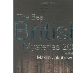 The Best British Mysteries 2006: v. 3