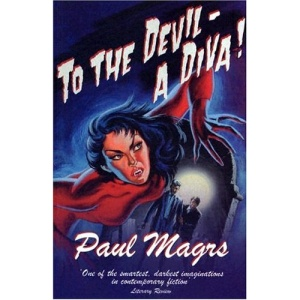To the Devil: A Diva!