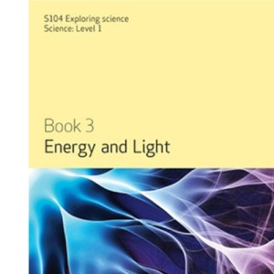 Energy and Light