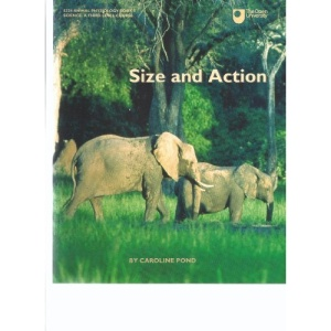 Animal Physiology: Bk. 3: Size and Action