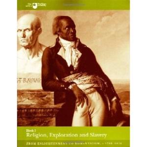 Religion, Exploration and Slavery