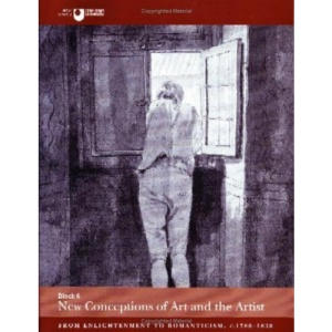 New Conceptions of Art and the Artist