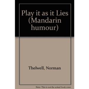 Play it as it Lies (Mandarin humour)
