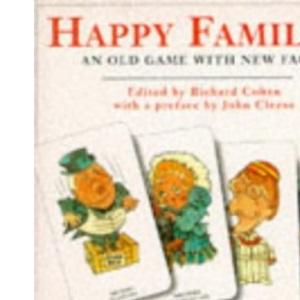 Happy Families (Mandarin humour)