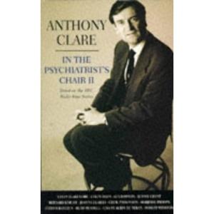 In the Psychiatrist's Chair: v. 2