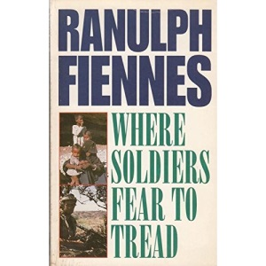 Where Soldiers Fear to Tread