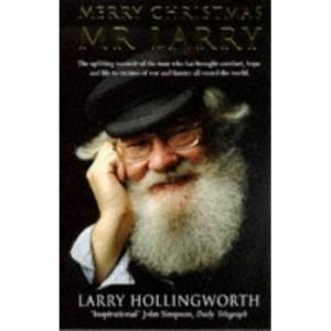 Merry Christmas Mr. Larry