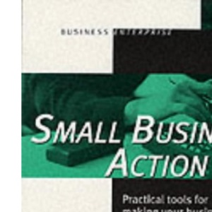 Small Business Action Kit (Business Action Guides)
