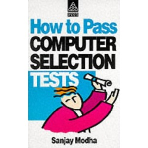 How to Pass Computer Selection Tests