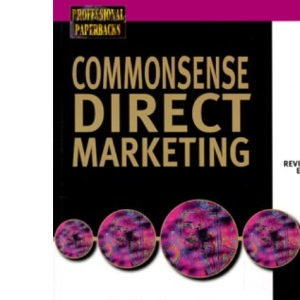Commonsense Direct Marketing (Professional Paperbacks)