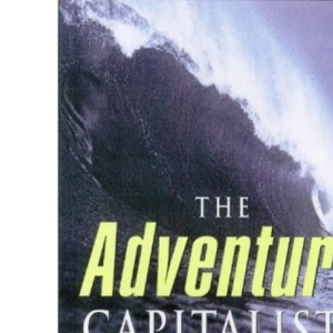 The Adventure Capitalists