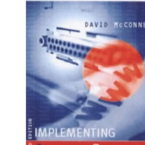 Implementing Computer-supported Cooperative Learning