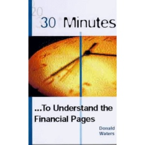 30 Minutes Series: 30 Minutes to Understand the Financial Pages: 22