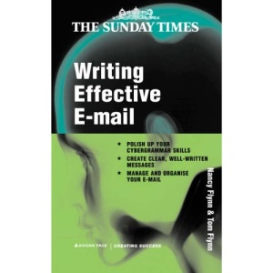 Writing Effective E-mail (Creating Success Series)
