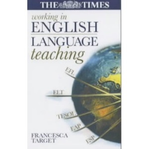 Working in English Language Teaching