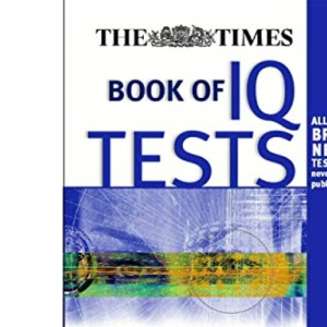 Book of IQ Tests: Bk. 2 (Times Book of IQ Tests)