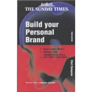 Build Your Personal Brand - Creating Success series: 33