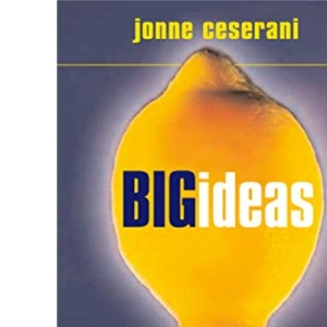 Big Ideas: Putting the Zest into Creativity and Innovation at Work
