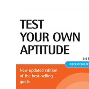 Testing Series: Test Your Own Aptitude: 14