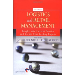 Key Academic Titles cluster sheet: Logistics and Retail Management: Insights into Current Practice and Trends from Leading Experts: 6