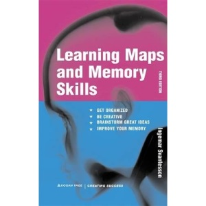 Learning Maps and Memory Skills - Creating Success series (Creating Success, 40)