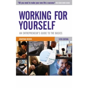 New Books Catalogue April - September 2007: Working for Yourself: An Entrepreneur's Guide to the Basics: 59