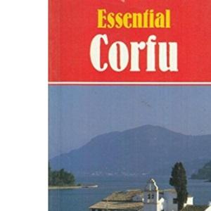 Essential Corfu (AA Essential S.)
