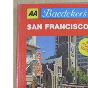 Baedeker's San Francisco (AA Baedeker's)