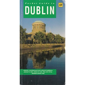 Pocket Guide to Dublin (AA Pocket Guides)