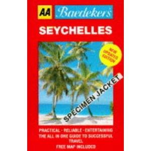 Baedeker's Seychelles (AA Baedeker's)