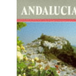 Andalucia (AA European Regional Guides)