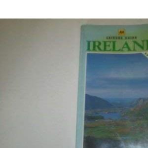 Ireland (Ordnance Survey/AA Leisure Guides)