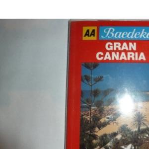 Baedeker's Gran Canaria (AA Baedeker's)