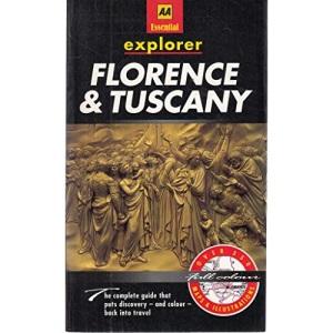 Florence (AA Explorer)