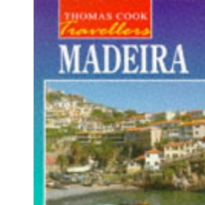 Madeira (Thomas Cook Travellers)