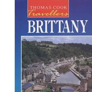 Brittany (Thomas Cook Travellers)