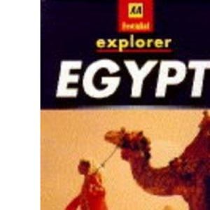 Egypt (AA Explorer)