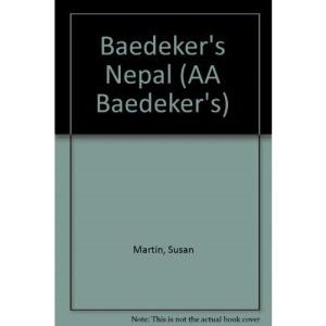 Baedeker's Nepal (AA Baedeker's)