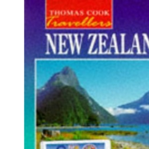 New Zealand (Thomas Cook Travellers)