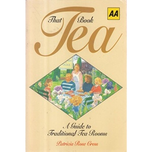 That Tea Book: Guide to Traditional Tea Rooms