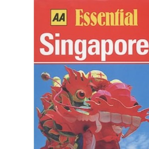 Essential Singapore (AA Essential)