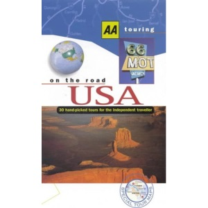 United States of America (AA Touring: On the Road)