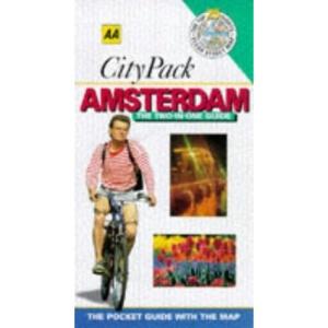 Amsterdam (AA Citypacks)
